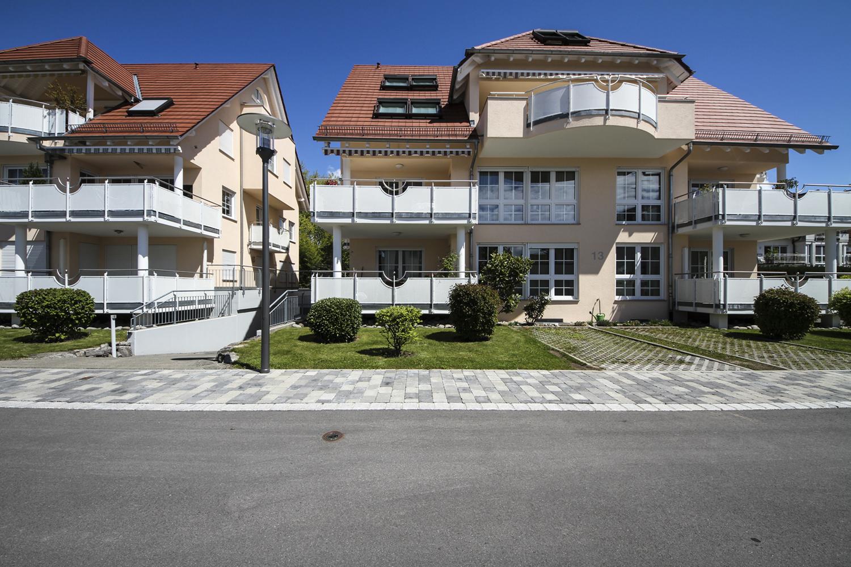 Immobilien Hausverwaltung Lindau