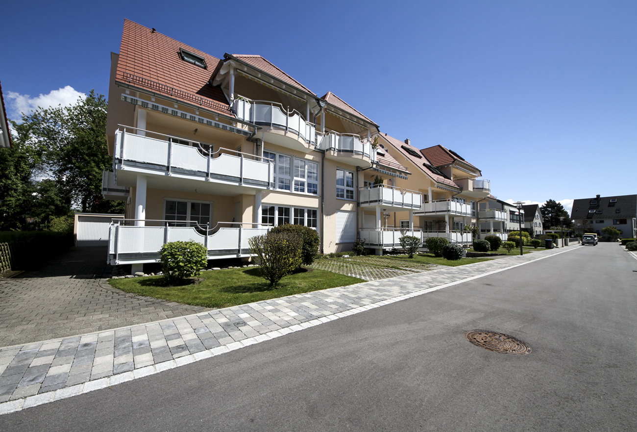Hausverwaltung Müller Bodensee
